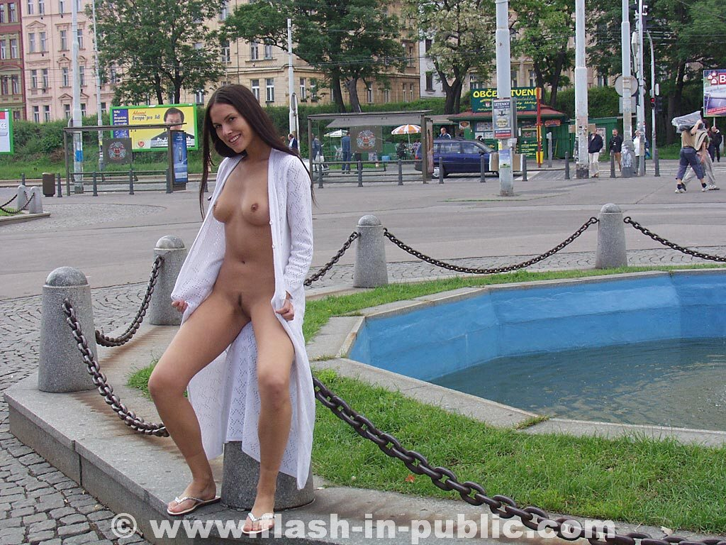Flash In Public - public nudity, flashing, free preview ...